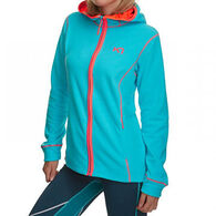 Kari Traa Women's Tina Full-Zip Fleece Jacket