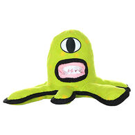VIP Products Tuffy Alien Captain Kurklops Dog Toy
