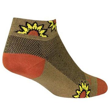 SockGuy Womens Sunny Sock