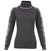 Krimson Klover Women's Epiphany Turtleneck Sweater