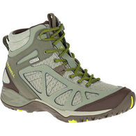 Merrell Women's Siren Sport Q2 Mid Waterproof Hiking Boot