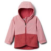 Columbia Girl's Rain-Zilla Jacket