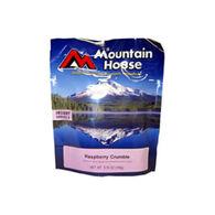 Mountain House Raspberry Crumble - 4 Servings