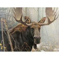 Outset Media Jigsaw Puzzle - Bull Moose