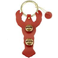 New England Bells Lobster Door Chime