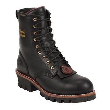 Chippewa Womens Tinsley Waterproof Insulated Steel Toe Work Boot