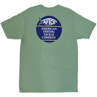AFTCO Men's Blob Short-Sleeve T-Shirt