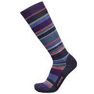 Point6 Women's Ski Inca Medium OTC Sock