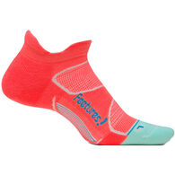 Feetures! Women's Elite Max Cushion No Show Tab Sock