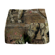 Terramar Sports Women's Camo Shorty