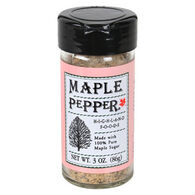 Maine Maple Products Pepper Seasoning, 3 oz.