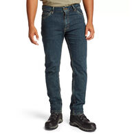 Timberland PRO Men's Grit-N-Grind Modern Fit Flex Denim Work Pant