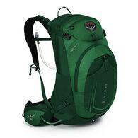 Osprey Manta AG 28 Multi-Sport Backpack