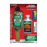 Wildlife Research Center Super Charged Scrape-Dripper Combo