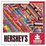 Leanin' Tree Jigsaw Puzzle - Hershey's Sweet Tooth Fix