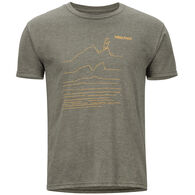 Marmot Men's Caligata Short-Sleeve T-Shirt