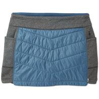 SmartWool Women's Smartloft 60 Insulated Skirt