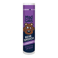 Mad Gab's Huckleberry Bear Smooch Stick Lip Balm