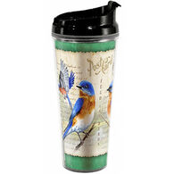 American Expedition Bluebird Vintage Tall Acrylic Tumbler