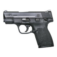 """Smith & Wesson M&P45 Shield M2.0 Thumb Safety 45 Auto 3.3"""" 6-Round Pistol"""
