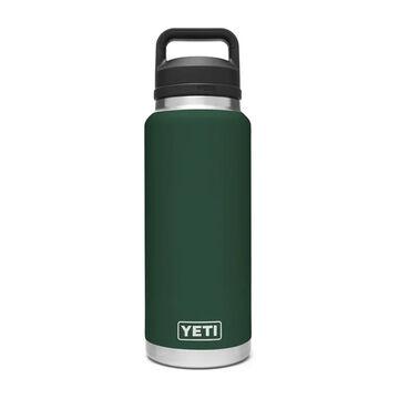 YETI Rambler 36 oz. Stainless Steel Vacuum Insulated Bottle w/ Chug Cap