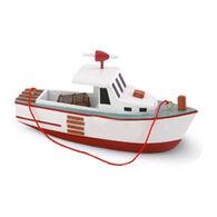 Cape Shore Lobster Boat Ornament