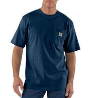 Carhartt Men's Big & Tall Workwear Short-Sleeve Pocket T-Shirt