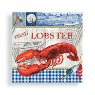 Cape Shore Harborside Dinner Napkin