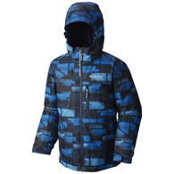 Columbia Boys' Magic Mile Jacket