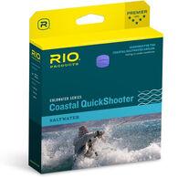 RIO Coastal QuickShooter WF Intermediate Saltwater Fly Line