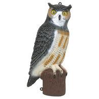 Flambeau Owl Decoy