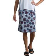 ExOfficio Women's Wanderlux Skirt