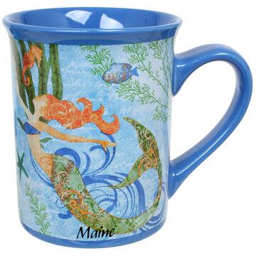 Cape Shore Mermaid At Heart Bay Mug