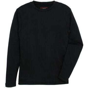 Hawke Mens Therma Fleece Performance Long-Sleeve Base Layer Top