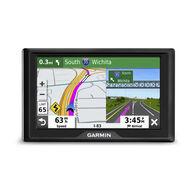 Garmin Drive 52 & Traffic GPS