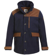 Alps & Meters Men's Alpine Outrig Jacket