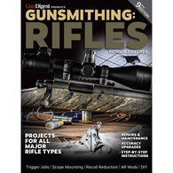Gunsmithing - Rifles, 9th Edition by Patrick Sweeney