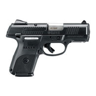 "Ruger SR40c 40 Smith & Wesson 3.5"" 15-Round Pistol"