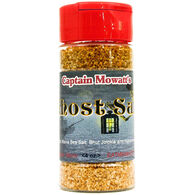 Captain Mowatt's Ghost Salt, 4 oz.