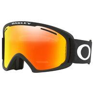 Oakley O-Frame 2.0 PRO XL Snow Goggle + Spare Lens