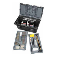 Allen Company 65-Piece Gun Cleaning Kit
