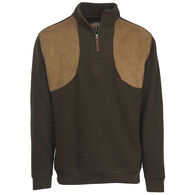 Woolrich Bromley Sporting Half-Zip Thermal Pullover Sweater