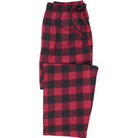 Canyon Guide Outfitters Men's Fireside Flannel Pant