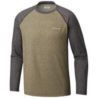 Columbia Men's Thistletown Park Raglan Long-Sleeve Shirt