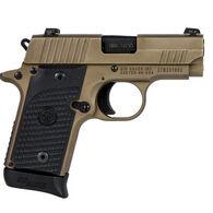 "SIG Sauer P238 Emperor Scorpion 380 Auto 2.7"" 6-Round Pistol"
