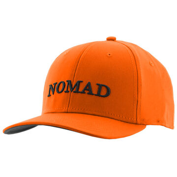 Nomad Men's Full Tech Stretch Hat