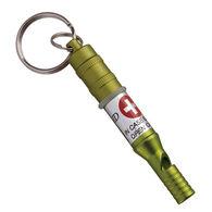 Munkees Emergency Whistle w/ Waterproof Capsule