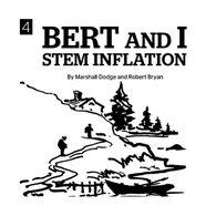 Bert and I Stem Inflation CD