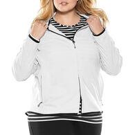 Coolibar Women's Packable UPF+50 Sunblock Jacket