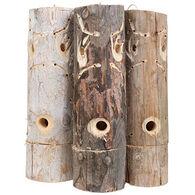 Campfire Phantom Log